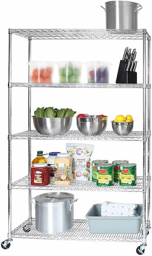 48 x 18 Wire Shelving (resized)