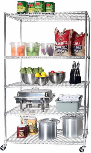 48 x 24 Wire Shelving (resized)