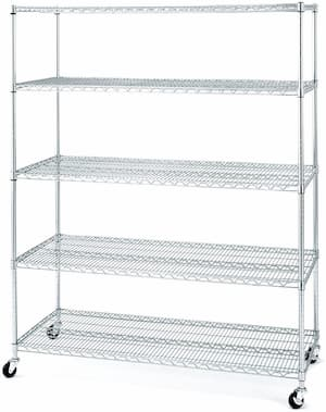 60 x 24 Wire Shelving (resized)