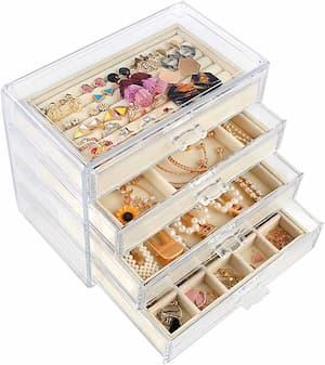 Acrylic Jewelry Box(resized)
