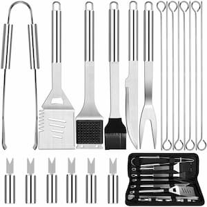 BBQ Tool Set (resized)