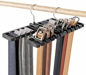 Belt & Tie Rack(resized)