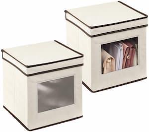 Fabric Storage Box(resized)