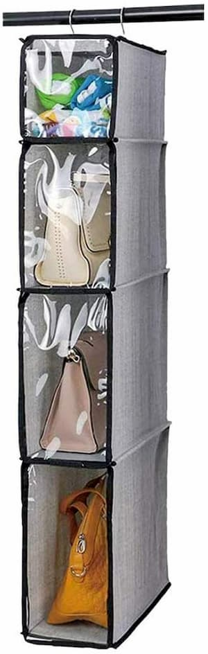 Hanging Handbag Organizer(resized)