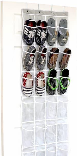 Hanging Shoe Organizer(resized)