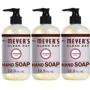 Liquid Hand Soap Canva 300x300