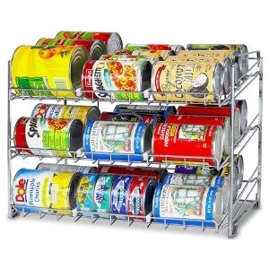 Stackable Can rack Canva 300x300
