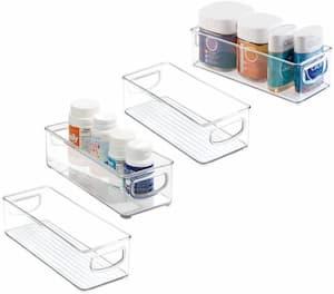 Stackable Plastic Bin (resized)