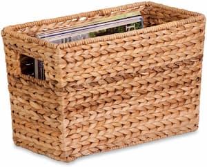 Water Hyacinth Basket (resized)