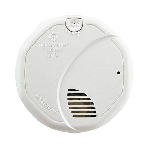 First Alert Smoke Detector Canva