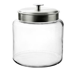 1.5 Gallon Jar with Lid Canva