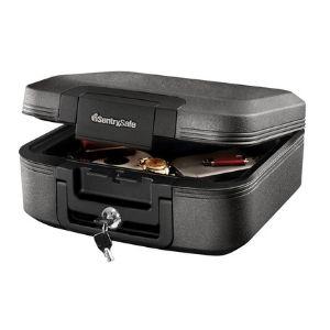 Fireproof and Waterproof Box