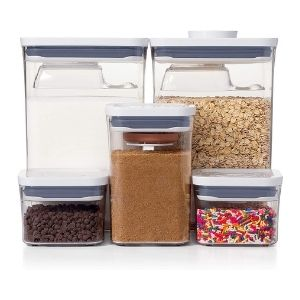 OXO Container Baking Set