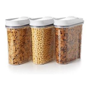 POP Cereal Dispener Set