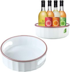 2 pack lazy susan